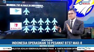 Video Data dan Fakta Pelarangan Boeing 737 Max 8 MP3, 3GP, MP4, WEBM, AVI, FLV Maret 2019
