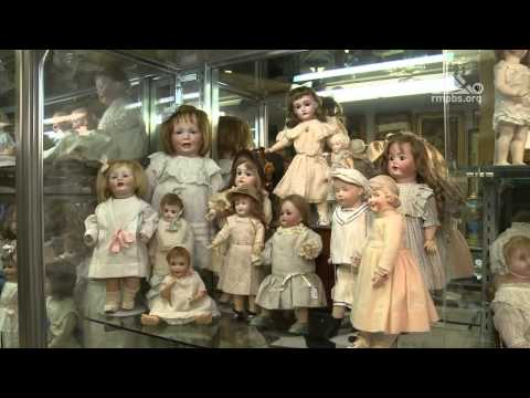 Before You Buy, What You Should Know About Vintage Dolls