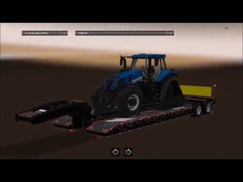 Overweight Trailer Pack v1.5