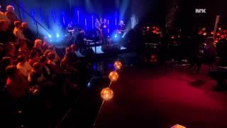 """Stefan Sundström """"Hej hej hej Lou"""" live hos Lindmo"""