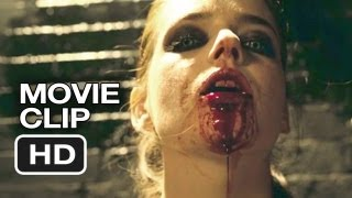 Nonton Kiss Of The Damned Movie CLIP #1 (2013) - Vampire Movie HD Film Subtitle Indonesia Streaming Movie Download