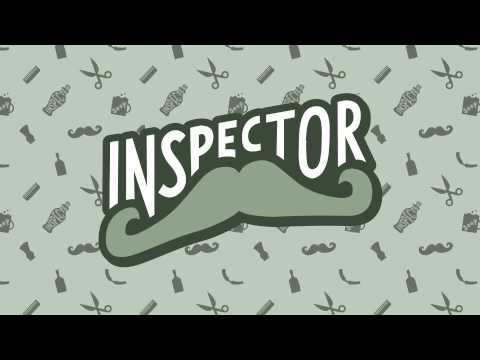 InspectorDub - Fresh. Dropping in March on Submerse 'Algorithms and Ghosts' 12
