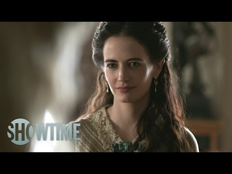 Penny Dreadful 1.05 (Clip 'Advance and Retreat')