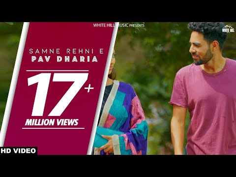 Samne Rehni E (Full Video) SOLO | Pav Dharia | White Hill Music | New Songs 2018