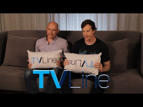 """Children's Hospital"" Interview at Comic-Con 2014 - TVLine"