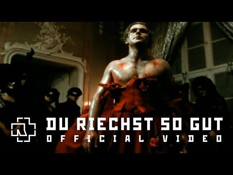Rаммsтеin - Du Riесhsт Sо Guт '98 (Оffiсiаl Vidео) - DomaVideo.Ru