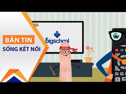 Luyện thi trực tuyến chỉ với TIVI: Tại sao không? | VTC1 - Thời lượng: 2 phút, 59 giây.