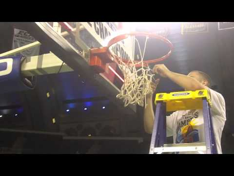 2012 Atlantic 10 Championship Highlights