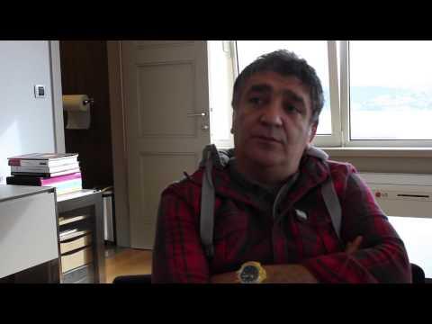 Cem Arslan Apartman Sohbetleri Video
