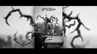 The Amazing Spidey - Zbrush Timelapse - Tutorial