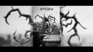 The Amazing Spidey - Zbrush Timelapse - Tutorial