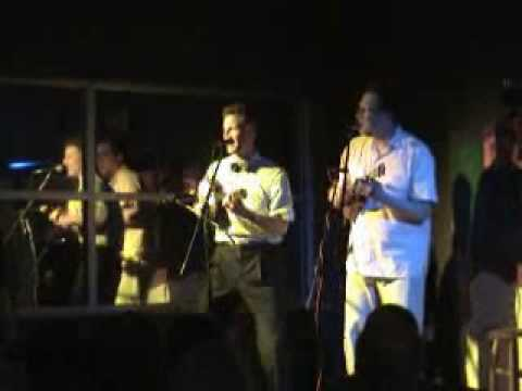 Teddy Bear – by The Whiteouts (Joel Eckhaus & Ralph Shaw) at N.C. Uke Academy