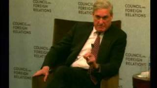 Global Terrorism: The FBI`s Role