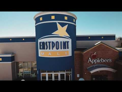 Welcome to Eastpoint Mall!