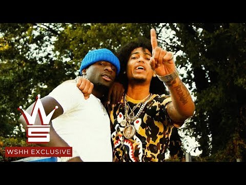 Project Youngin Feat. Ralo 'Family Eats' (WSHH Exclusive - Official Music Video)