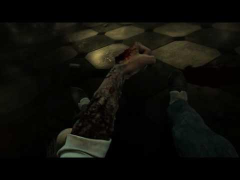 Bioshock Trailer