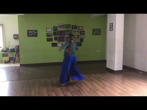Mai kaun hu song | secret superstar movie | Contemporary Dance
