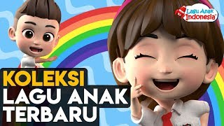 Video Lagu Anak Indonesia 30 | Menit Lagu Anak Islami | Lagu Anak Terpopuler MP3, 3GP, MP4, WEBM, AVI, FLV Februari 2018