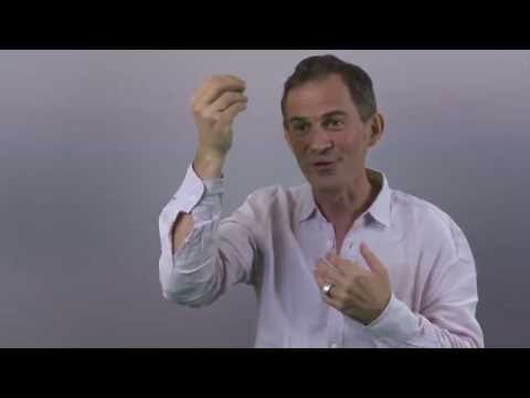 Rupert Spira Video: Enlightenment Revealed