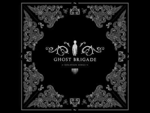 Tekst piosenki Ghost Brigade - Lost In A Loop po polsku