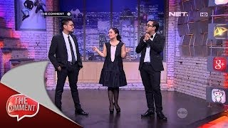 Gita Gutawa Rangkaian Kata The Comment - Rangkaia...