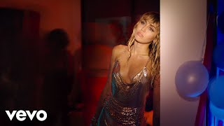 Miley Cyrus - Slide Away (Official Video)