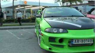 Nonton Tuning Mitsubishi Eclipse G2 Obves - Body Kit * 3 = ? Film Subtitle Indonesia Streaming Movie Download