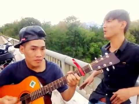 Em Của Ngày Hôm Qua - Cover thanh niên hát rong