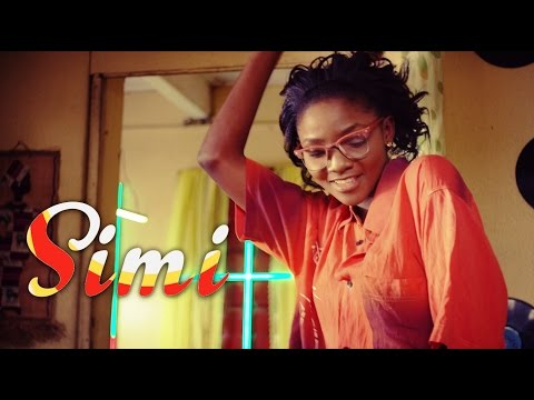 VIDEO: Simi - Smile For Me