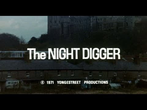 The Night Digger - Available Now