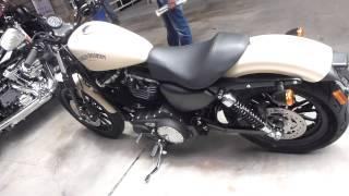 10. 2014 Harley Davidson Sportster Iron 883 2014 al 2015 video Caracteristicas versión Colombia