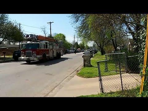 Teen killed, women injured in second Austin explosion