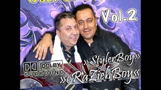 Sulltan Hajolli&Gazmend Rama Live Austri 2013 -2- (( By»cRaZiehBoy« ))