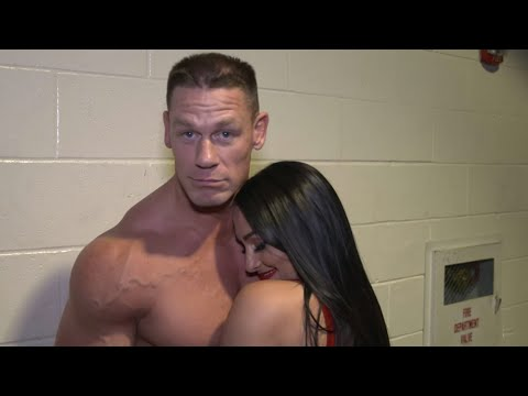 Are John Cena And Nikki Bella Working You?
