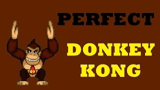 [TAS] SSF2 Perfect Donkey Kong