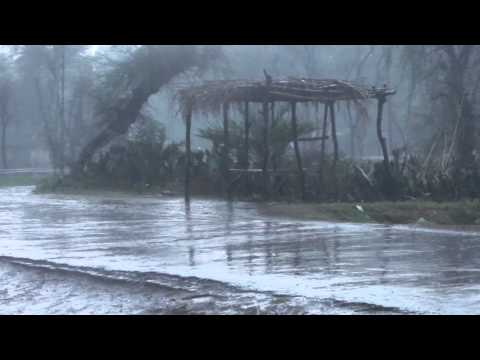 12 Rabi ul Awwal - Rain IN a Village 12 Rabi ul Awal 16 Feb 2011 Salem Pakistan.
