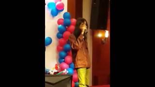 Zamani slam-rindiani(live 2014) Video