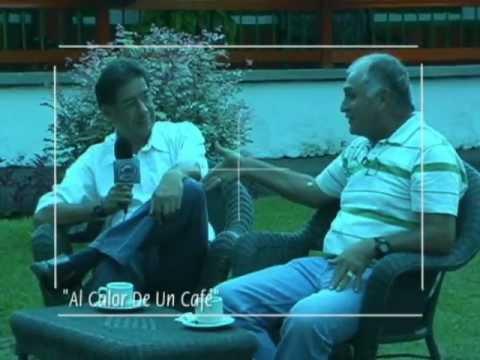 Entrevista a Fernando Castro 2
