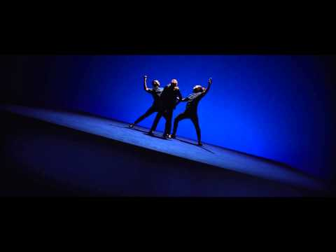Christine and The Queens - Christine [2014]