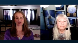 Heart Talks Interviews Jodi Parker on New Earth Parenting Philosophy