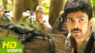 Netru Indru - Military team catches the terrorist