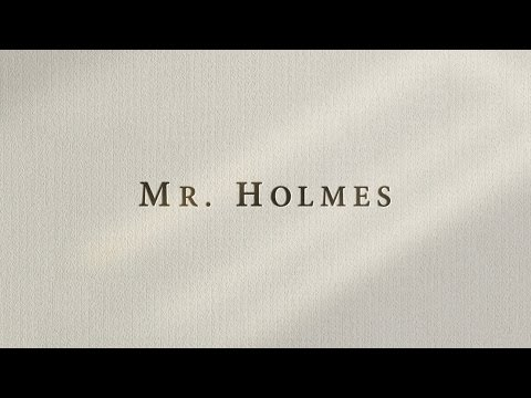 Mr Holmes Movie Picture
