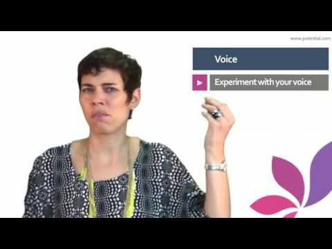 Turn Your Voice to an Effective Communication Tool
