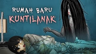 Video Kuntilanak Ghost New House - Horror Story Animation and Creepypasta | Rizky Riplay MP3, 3GP, MP4, WEBM, AVI, FLV Agustus 2018