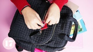 Video How to Organize Your School Supplies | Plan With Me MP3, 3GP, MP4, WEBM, AVI, FLV Juli 2018
