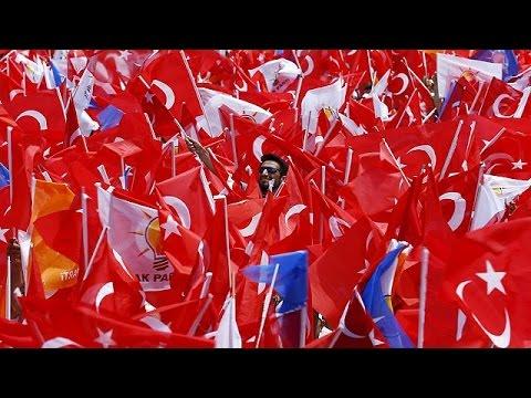 Οι εκλογές στην Τουρκία και η επόμενη ημέρα