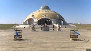Xinzhou China  city photo : Best places to visit - Xinzhou (China)