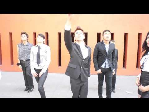 GHDC - STOP GIRL - UKISS [MV COVER]