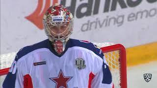 Йокерит - ЦСКА 4-0