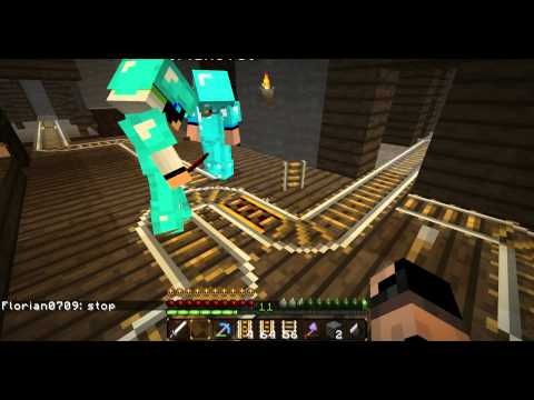 let's play minecraft together minicraft server mit mario part 14 2 erlösung